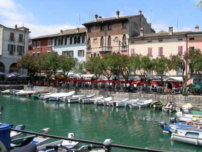 Riva Del Garda Lake Garda Lake Garda Desenzano Del
