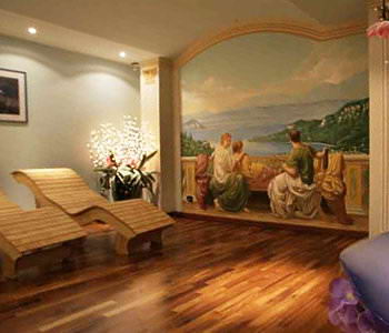 Hotel and spa Boffenigo Boutique