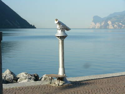We'd love to see your views on Lake Garda