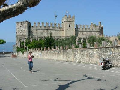 Torri castle