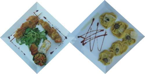 Italian food, simply the best!