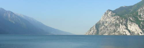 Don't miss out on Lake Garda!