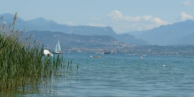 Lake Garda - share your story