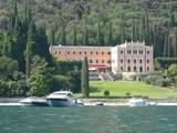Stunning Villas!