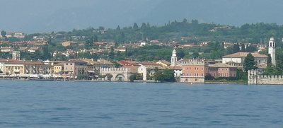 What is your Lake Garda story?